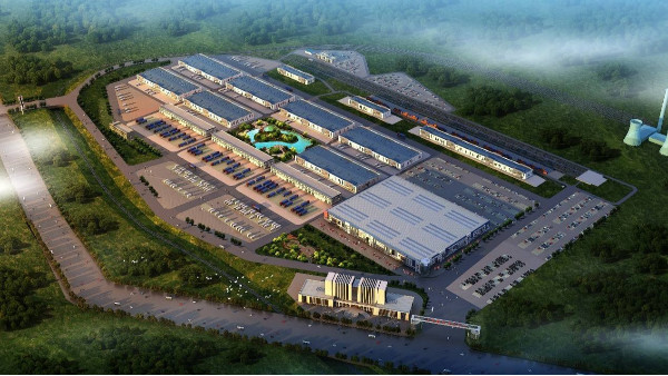 监控系统安装公司阐述深圳天安云谷智慧园区