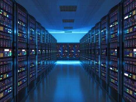 数据处理中心