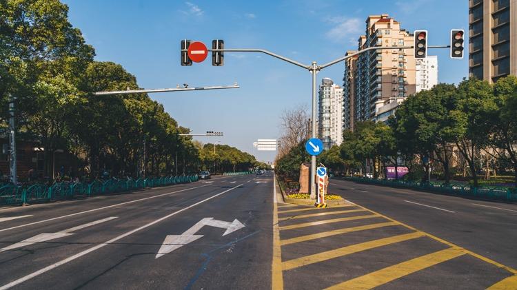 创通宝论智能交通技术发展的历史规律及发展现状