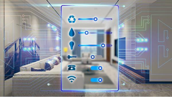 安防监控公司谈智能家居上游:芯片与传感器