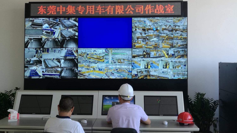 东莞监控安装公司论未来AI摄像机的几大功能特点