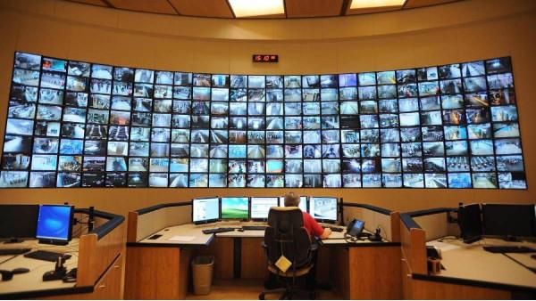 安防高清监控系统安装公司论AI视频在智慧交能的应用