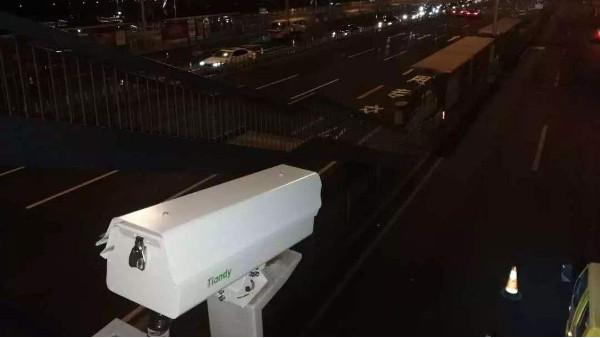 人工智能技术赋能公安交通指挥系统