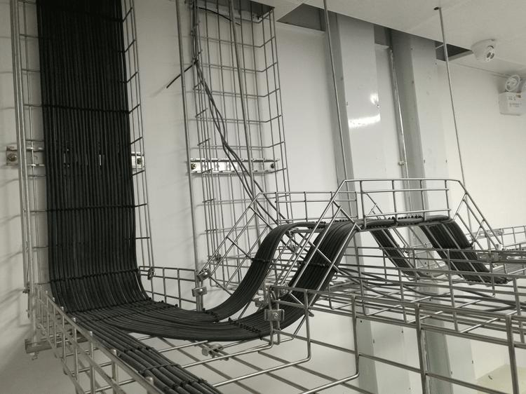 东莞综合布线系统