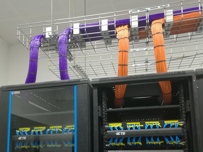 网络综合布线系统