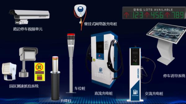 安防监控公司谈海康威视智能停车场收费系统产品方案优势有哪些