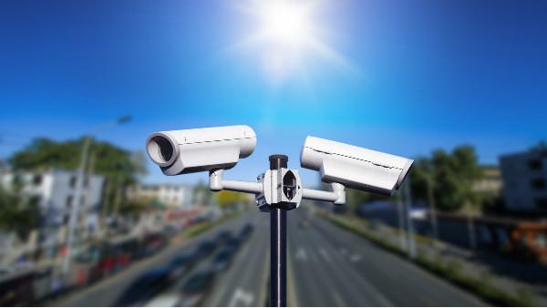 监控系统安装公司谈论深圳安防往事