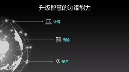 安防监控公司创通宝浅议边缘计算节点智能联网方案核心特点