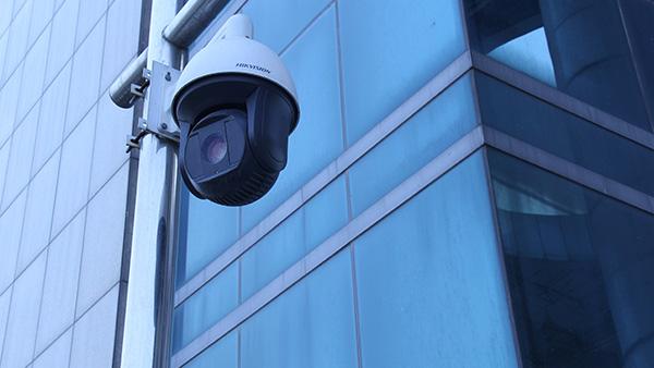 安防监控行业