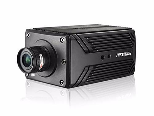 海康威视智能交通网络摄像机