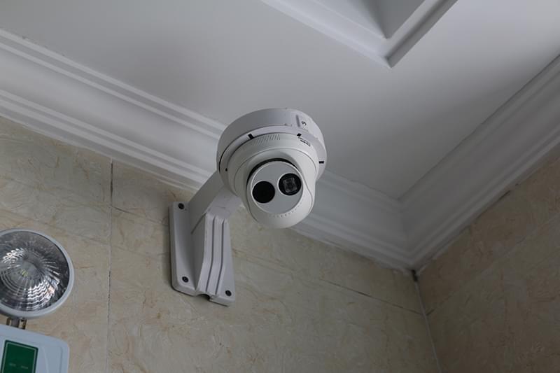 监控系统安装