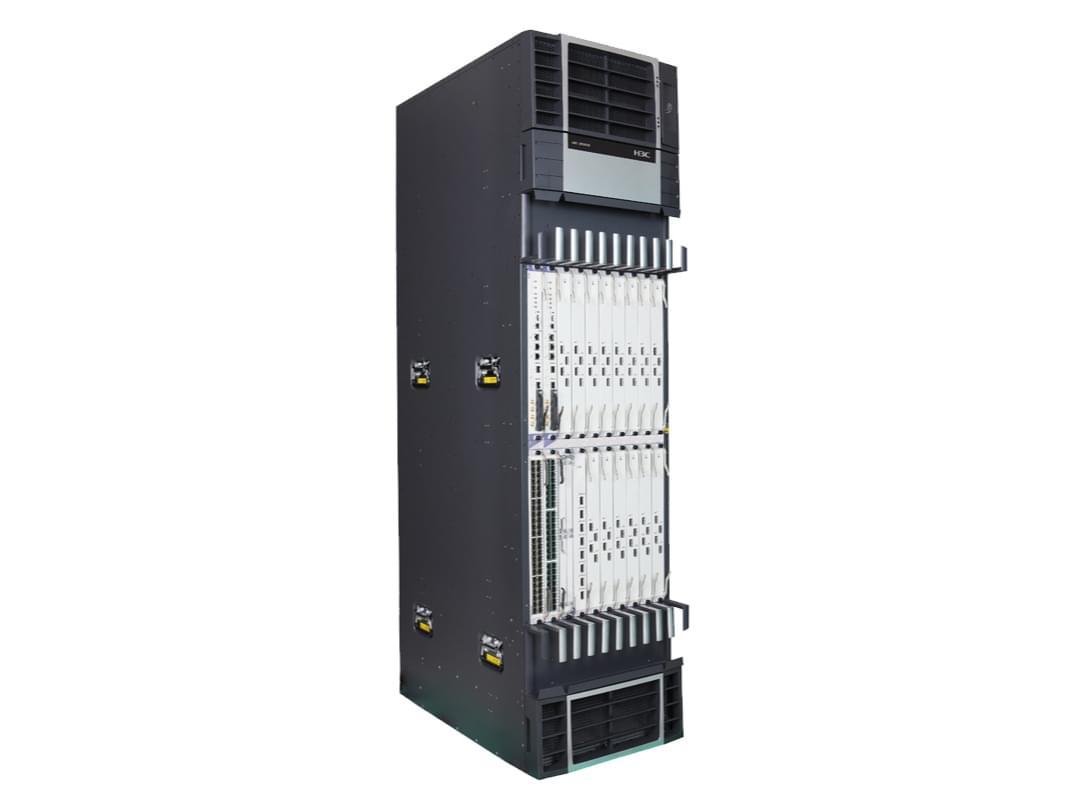 H3C CR16000核心路由器