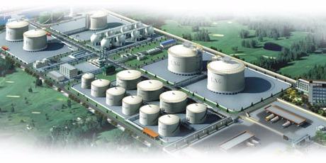 九丰能源(项目内容:高清视频监控系统,门禁系统)