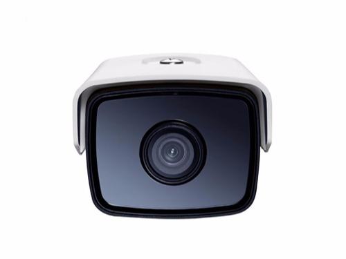 海康威视红外筒型网络摄像机