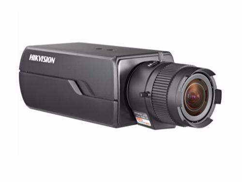 海康威视ICR日夜型枪型智能网络摄像机