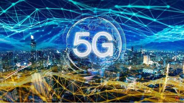 握手5G,安防监控公司谈描绘未来大交通云锦蓝图