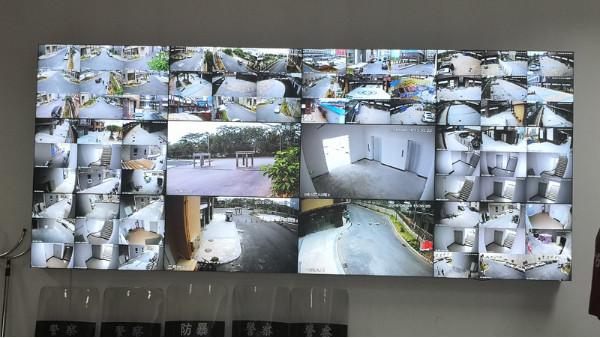 安防监控公司谈如何选择靠谱的大屏幕厂家