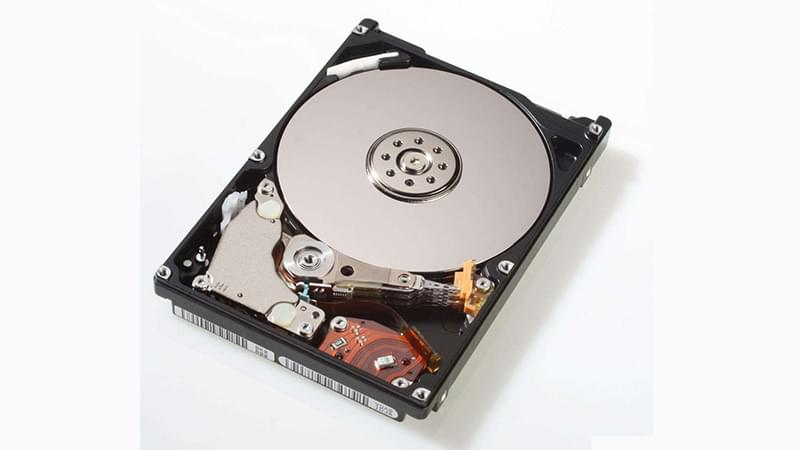 监控存储硬盘