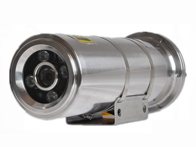 200万23倍星光级防爆枪型摄像仪