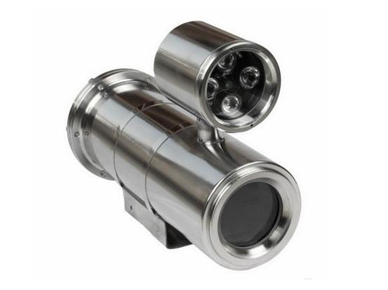 防爆枪型摄像机