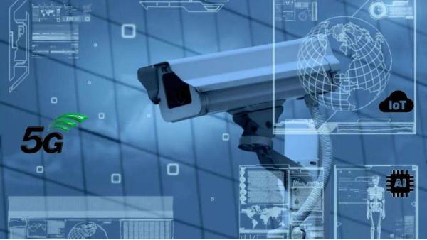 安防监控安装公司阐述AI感知对象分为哪些