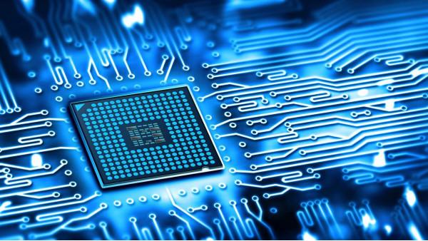 监控系统安装公司浅谈芯片、半导体、集成电路有哪些不同