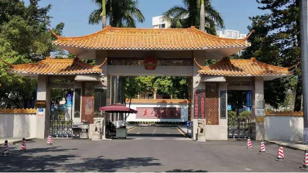东莞市企石人民政府安防高清监控、光纤防盗工程